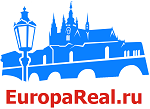 EuropaReal, Прага